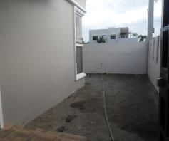 Modern House with Bathrooms in each Bedroom for rent - P65K - 5