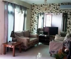 Furnished Town House for rent with 3 BR in Friendship - 35K - 1