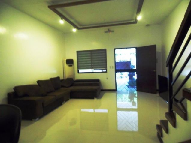 3BR Furnished Townhouse for rent in Friendship - 45K - 6