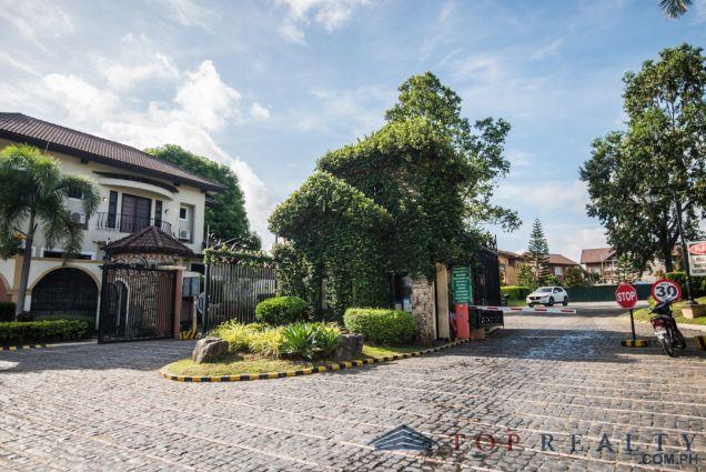 Prime Big Lot for Sale at Portofino Amore Muntinlupa City - 7