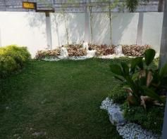4 Bedroom House With Pool For Rent In Angeles City Pampanga - 4