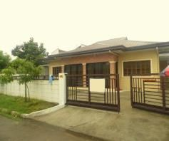Furnished House and Lot For Rent - 0