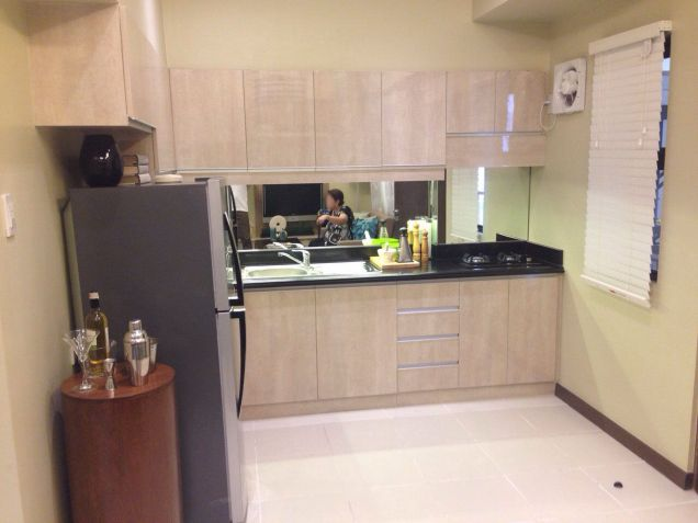 Levina Place 2 Bedroom Affordable Condo in Pasig Ready For Occupancy - 2