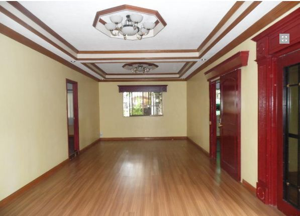 4 Bedroom Bungalow House FOR RENT - 35K - 3