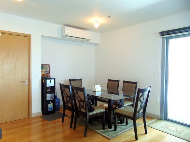 Condominium for Sale 2 Bedrooms in Cebu Business Park, Cebu City - 0