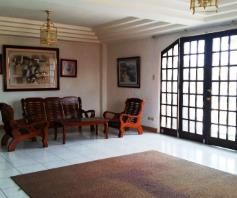 5 Bedroom Semi-Furnished House & Lot For RENT in BALIBAGO, Angeles City - 5