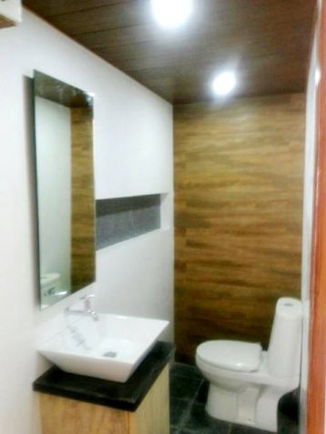 Newly Built House for rent in an Exclusive Subdivision in San Fernando - 60K - 2