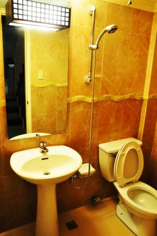 Furnished House and Lot for Rent in Hensonville Angeles City - 2
