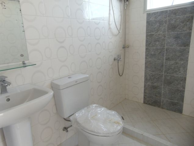 3 Bedroom Newly Built House for Rent  in Cabancalan, Mandaue City - 3