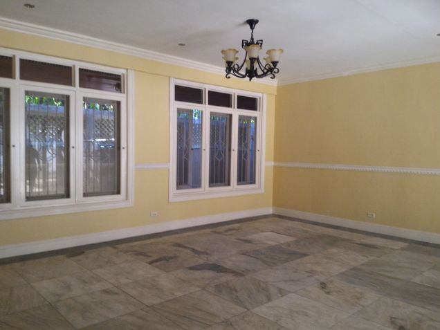 House for Rent in Mabolo, Cebu City - 1