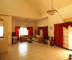 House and Lot for Rent in Balibago Angeles City - 2