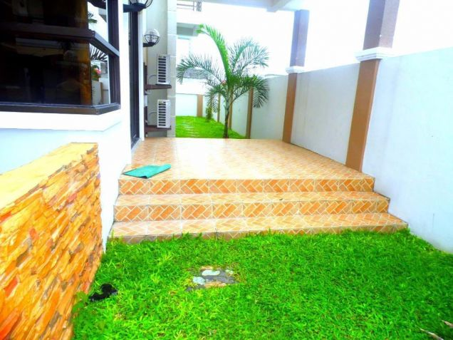 Fully Furnished 5 Bedroom House In Angeles City - 3