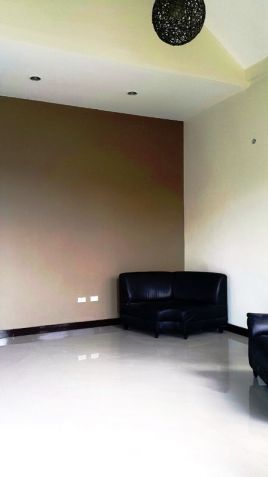 1Storey House And Lot For Rent In Hensonville Angeles City - 9