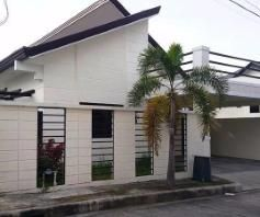 Bungalow House & Lot W/Balcony For Rent In Angeles City Very NEAR To SM Clark - 3