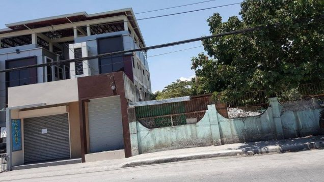 For Sale Commercial Lot in Angeles P80K Per SQM - 6