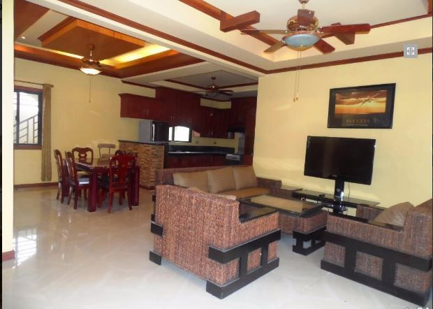 5 Bedroom Fullyfurnished House & Lot For RENT in Hensonville Angeles City - 2