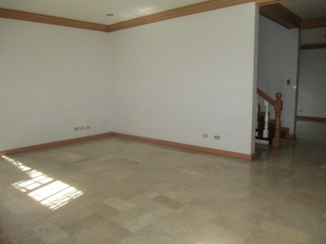 3 Bedroom House for Rent in Addition Hills, San Juan, near Greenhills, Eddie Co - 8