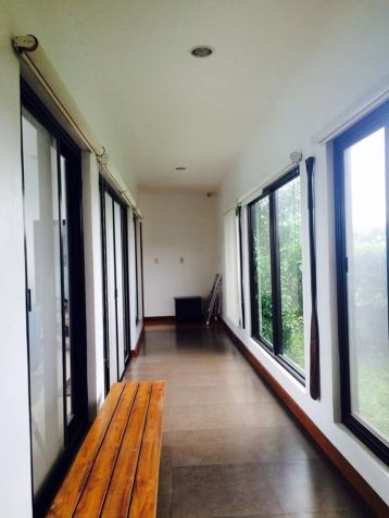3 Bedroom Furnished Bungalow House In Angeles City For Rent With Pool - 5