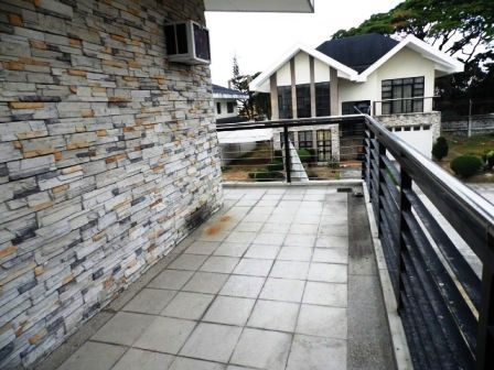 2 Storey House and Lot for Rent in Friendship Angeles City near Clark - 8