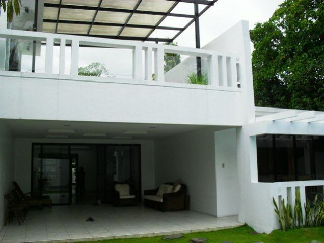 House and Lot, 4 Bedrooms for Rent in Dasmarinas Village, Makati, Metro Manila, A List Properties - 3