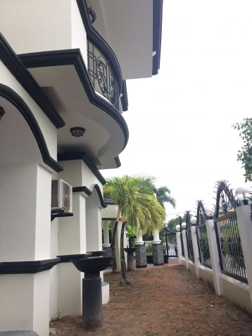 5 Bedroom House and Lot for Rent in a Secured Subdivision - 8