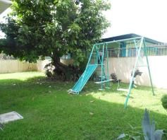 Semi-Furnished House and Lot for Rent in San Fernando Pampanga - 4