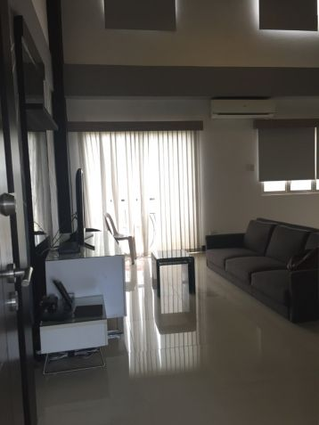 Tuscany 1 Bedroom Loft Condo Mckinley Hill For Sale with Parking - 0