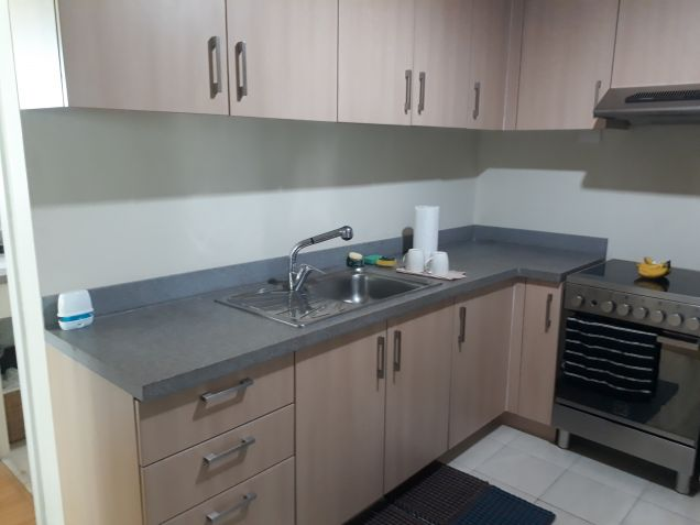 The Grove 1 Bedroom Fully Furnished Unit For Sale - 3