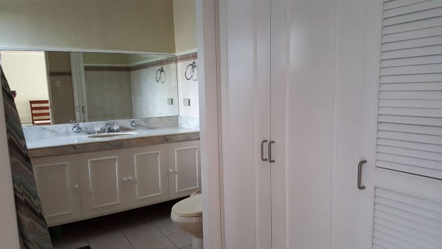 3 Bedroom House for Rent in Cebu City Banilad - 1