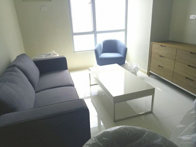 Ready for Occupancy 2 bedroom condo unit in near Shangrila, Robinsons Galleria - 2