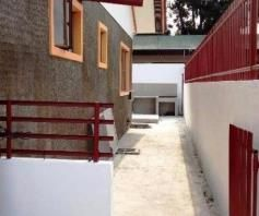 3 Bedrooms House and lot inside a gated Subdivision in Friendship for rent - 9