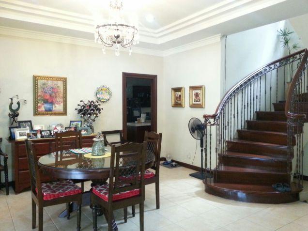 Modern 3 Bedroom House for Rent in Cebu City Banilad - 4
