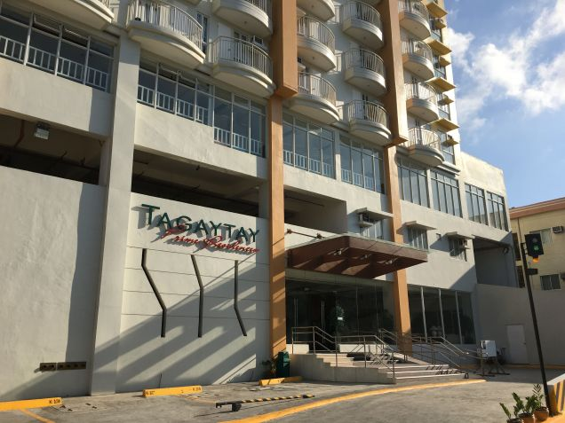 RFO Tagaytay Condo Taal Lake view Studio 2.1M Rent-To-Own Scheme available - 5