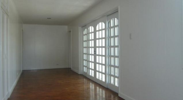 4 Bedroom stylish house for rent in Dasmarinas Village, Makati City(All Direct Listings) - 2