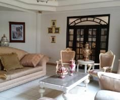Spacious House with 5 Bedroom for rent in Balibago - 90K - 3