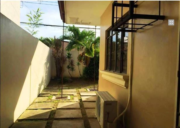 Bungalow House & Lot for RENT in Hensonville Angeles City - 9