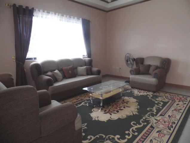 Bungalow Furnished House for rent in Friendship - 50K - 3