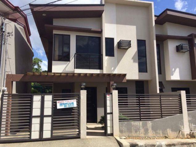 House and Lot for Rent in Metropolis Subdivision, 4 Bedrooms, Cebu, Cebu, Sandra Y. Lim - 0