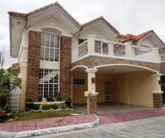 2 storey House and Lot for Rent in San Fernando City P55k only - 9