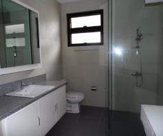 Bungalow House with swimming pool for rent in Angeles City - 100K - 5