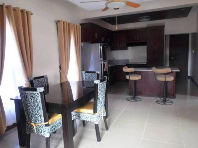 Fullyfurnished 3Bedroom House & Lot For RENT In Hensonville Angeles City - 3