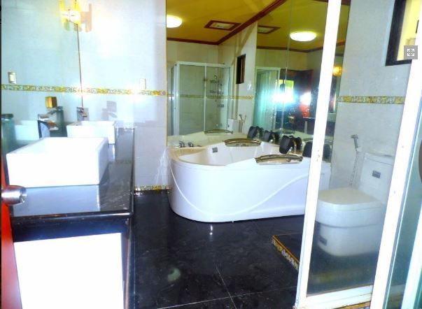 5 Bedroom House In Angeles City Fully Furnished For Rent - 5