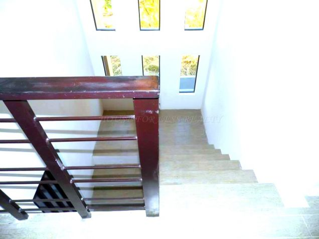 3 Bedroom Duplex House For Rent In Angeles City - 9