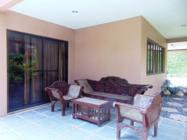 House for Rent 3 Bedrooms in Cabancalan, Mandaue City - 2