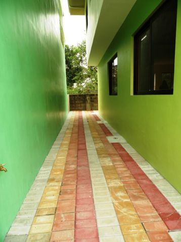 3 Bedroom Unfurnished House and lot for Rent in Friendship - 4