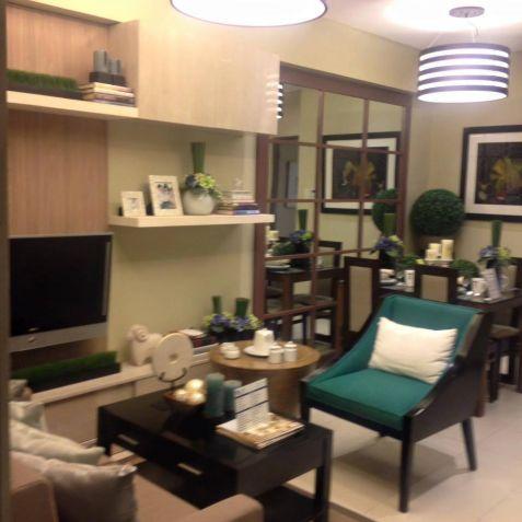 Verawood Residences 3 Bedroom Condo in Acacia Estates Taguig near BGC! - 0