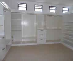 2-Storey 4Bedroom House & Lot For Rent In Hensonville Angeles City - 4