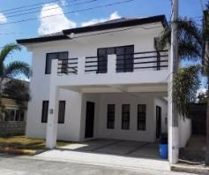 4Bedroom Semi-furnished House & Lot for Rent In Hensonville Angeles City - 0