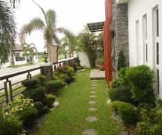 For Rent Four Bedroom House With Big Garden And Pool In Angeles City - 9