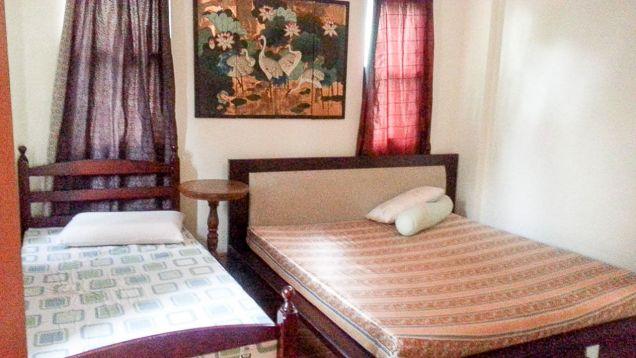 5 Bedroom House for Rent in Cebu Maria Luisa Park - 5